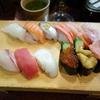 今年中にやっておきたいこと~寿司をたらふく食べること~