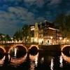 アンバランスがバランスな街・アムステルダムへトリップ