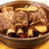 【韓国グルメ】明洞でカルビチム/갈비찜を食べてみると、量が...すごい