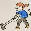 (続)腰痛予防!掃除機を掛けるときにやってはいけない姿勢とは?