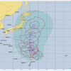【台風情報】台風の卵の熱帯低気圧が南鳥島近海に!気象庁の予想では4日には台風13号に変わる予想!北西進ってなっているけど、またしても関東直撃コースなの?