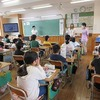 6年生:英語 3人の先生