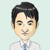 ビジネスマンの似顔絵が簡単に作れます!