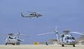 今月9日、嘉手納基地で HH-60H シーホーク2機が衝突、海軍安全センターがクラス A の重大事故に認定 - しかし地元には何の報告もなし。米軍の報告書を読んで知る嘉手納基地内の事故、いったいどうなっているのか !