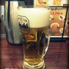 餃子の王将の生ビールの件