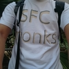 SFC修行でシンガポールナウッ。おいおい、もう彼らが近くに来たらしい。