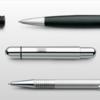 [文房具]私が惚れたブランド:ラミーの4色ボールペン、LAMY2000をメルカリで購入しちゃいました。