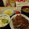 本日の食事(1月12日)