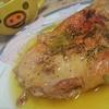 【レシピ集】収穫したディルでランチを作ってみた【チキン・スープ・ポテトサラダ】