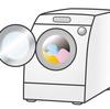 モントリオールでの洗濯事情