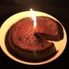 わたしの2月17日は誕生日
