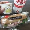 【女子化する男子ごはん🖤私の昼食の巻】