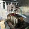 兵庫県明石市の湧水 亀の水
