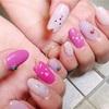 My nail's history