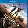 【映画感想】トレマーズ5 ブラッドライン~11年ぶりの最新作は、サバイバルショーパロから始まる~※ネタバレあり