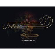 """REMBRANDT  """"JAPAN"""""""