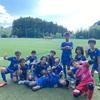 しのまんCUP U12 初日