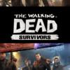 【ポイ活・The Walking Dead: Survivors】タウンホールレベル15到達に挑戦!城ゲーきた!