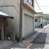 1番霊山寺への道