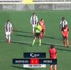 Bチーム:ピストイエーゼに 0-4 の大敗を喫する