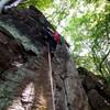 外岩クライミングの時の持ち物リスト
