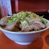 久しぶりの濃厚スープは最高でした @市原 ちばから その81