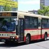 先月撮影した道南バス
