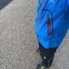 今週平日のアクティヴィティ ラン2本25km(うち1本15kmは雨ラン)