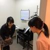 【♪しんとこの音♪Vol.2】ピアノ櫻井が、バイオリンレッスンを受けてみました♪