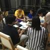 鳥取大山MOG 5日目 学生ジビエカフェ開催