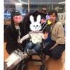 センスのかたまりの親友に会いに羽田空港に行ったら夫の助けの大きさを再確認した話。