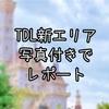 【インパ日記】TDL新エリアへ行ってきた!新アトラクションに乗る方法をご紹介