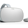 ARとVRデバイスを色々調べてまとめる(Oculus Go)