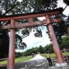 灼熱の上賀茂神社&大田神社