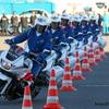 平成31年 神奈川県警察年頭視閲式 2019
