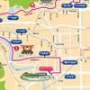 京都マラソンの試走会前半に参加しつつ電柱について考える