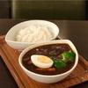●お茶の水「スープカレー屋鴻オオドリー」の絶品黒スープカレー