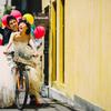 第43回 CxRワークショップ「LOOK FEEL FREEDOM 〜世界を約2年間旅した夫婦のお話〜」