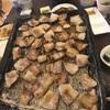 大阪・鶴橋『韓国料理と韓国コスメとデザートと』