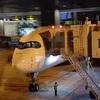 【ANA ダイヤモンド修行 SQ022便搭乗記】SIN>EWRの世界最長フライトはエマージェンシーランディングで予想以上にタフに