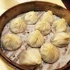 中国 上海 泰康湯包館(タイカンタンバオグァン)