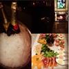 シャンパン祭りin新宿