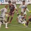 改正競技規則2019-2020:意図的でない偶発的ハンドリングと「利益を得たか」神戸札幌の白井選手の事例