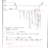 静岡県中学校学力調査  国語  小説の読み方  平成25年問題より