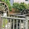 【石川・福井】収活の旅④ 《一乗谷》道の駅とマンホールカードと滝+足羽川ダム(建設中)