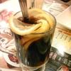 香港の茶餐廳の味「ホットコーラ」(お題スロット:「思い出の味」)