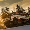 WRC トヨタ Gazoo Racingが初勝利