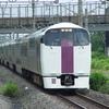 【ホリデー快速ビューやまなし号】新宿から一気に小淵沢まで直通する長距離快速列車!経由路線・使用車両・乗車方法などをご紹介します!