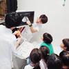 小学生向けの体験イベントも大盛況!8月11日にハートの日を開催しました