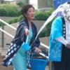 東京2020は打ち水で涼しく開催できるのか? ─今から間に合う夏休みの自由研究2018
